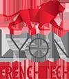 Logo Lyon French Tech