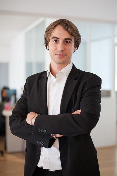 Florian BUREAU