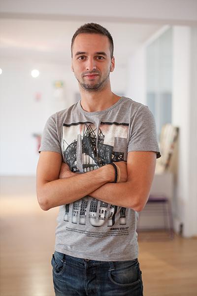 Goran MAJKIC