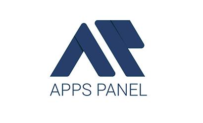 Logo Apps Panel