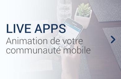liveapps