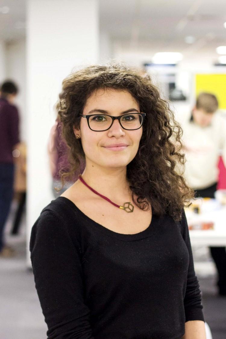 Alexia LASCHKAR